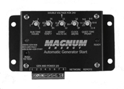 Picture of Magnum Energy  Auto Generator Start ME-AGS-N 19-2894