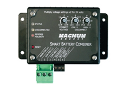 Picture of Magnum Energy  25A Battery Charger Controller ME-SBC 19-2900