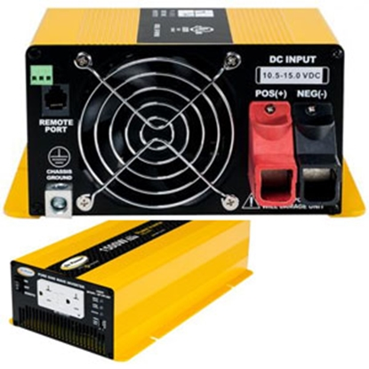Picture of GoPower!  1500W Inverter GP-HS1500-12 19-2976