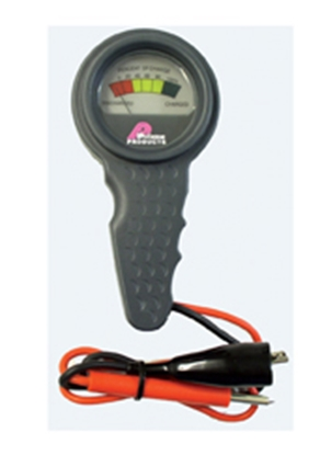Picture of Prime Products  Battery Monitor w/o LED Indicators 12-2022 19-2986