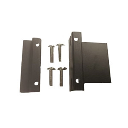 Picture of EZ Connector EZS7 Series SS Angled Trailer Connector Bracket S7-60F 19-2995