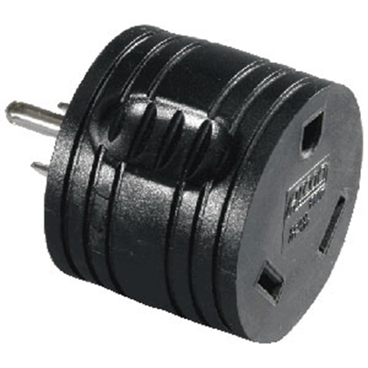 Picture of Arcon  30A Male Power Cord Adapter 13333 19-3336