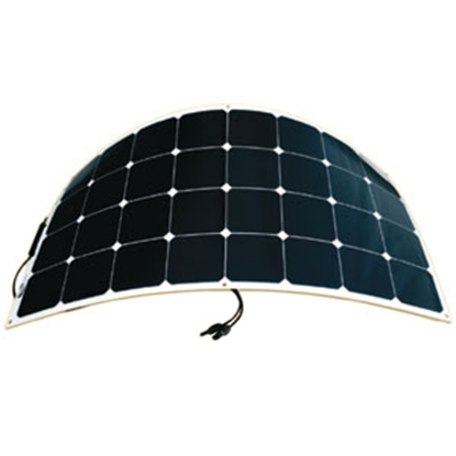 Picture of GoPower!  200W 11.24A Solar Kit GP-FLEX-200 19-3498