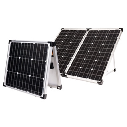 Picture of GoPower!  120W 6.7A Portable Solar Kit GP-PSK-120 19-3505