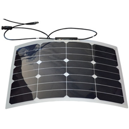 Picture of GoPower!  30W 1.7A Solar Kit GP-FLEX-30 19-3508