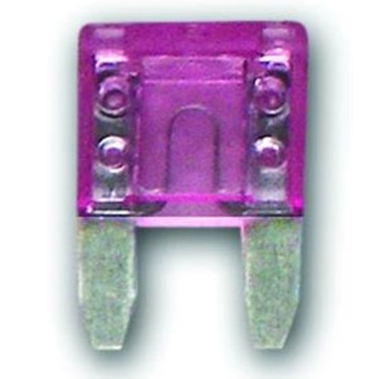 Picture of Battery Doctor  7.5A ATM/ Mini Brown Blade Fuse 24107 19-3576