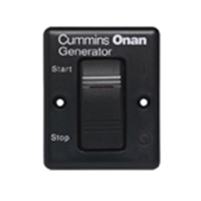 Picture of Cummins Onan  Standard Remote Panel 300-4936 19-4012