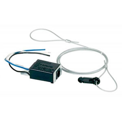 "Picture of Hopkins Trailer Breakaway Switch Breakaway Cable & Switch w/ 7"" Leads 20005A 19-4375"