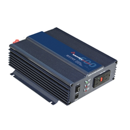 Picture of Samlex Solar PST Series 600W 5.1A Inverter PST-600-12 19-4729
