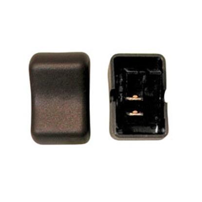 Picture of Diamond Group  Black Momentary On/Off Push Button Switch 2G-11 19-5013