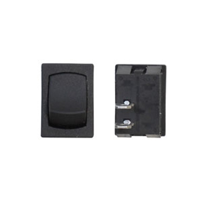 Picture of Diamond Group  3-Bag Black 125V/ 16A SPST Rocker Switches For Water Pumps L2-10C 19-5030