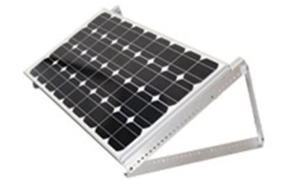 Picture of Samlex Solar  Samlex Adjustable Solar Panel Mounting Kit ADJ-28 19-6407