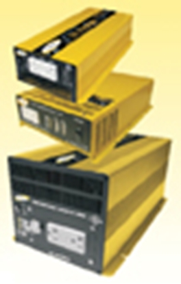 Picture of GoPower!  300W Pure Sine Wave Inverter GP-SW300-12 19-6601