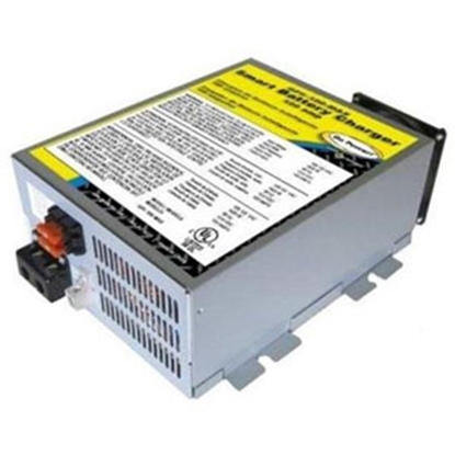 Picture of GoPower!  105-135V 4-Stage 32A Bank Battery Charger GPC-35-MAX 19-6865