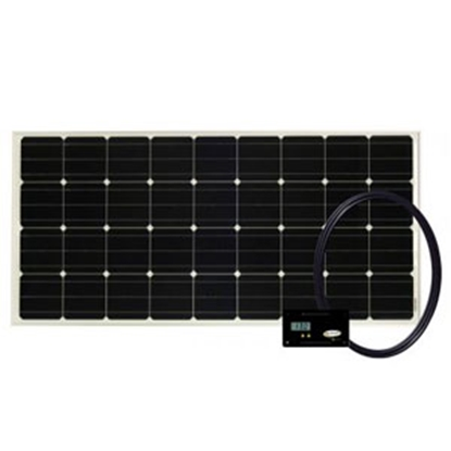 Picture of GoPower!  160W 8.84A Solar Kit OVERLANDER 19-6870