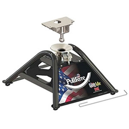 Picture of PullRite ISR Series SuperLite 20K Fifth Wheel Trailer Hitch 2400 19-9214