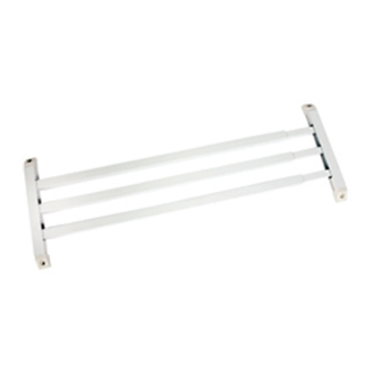 Picture of Camco  White Screen Door Push Bar 43977 20-0088