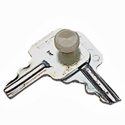 Picture of JR Products  Hatches & Access Doors Key DECO-A 20-0100