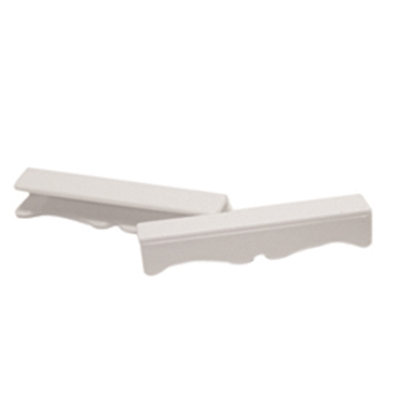 Picture of Camco  Screen Door Handle, 2-Pack 45551 20-0112