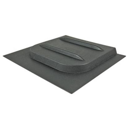 Picture of Valterra E-Series Black E Series Screen Door Slide A77016 20-0153