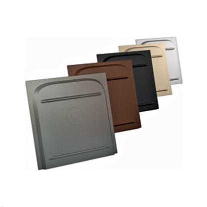 Picture of Valterra P Series Smoke P Series Screen Door Slide A77022 20-0159