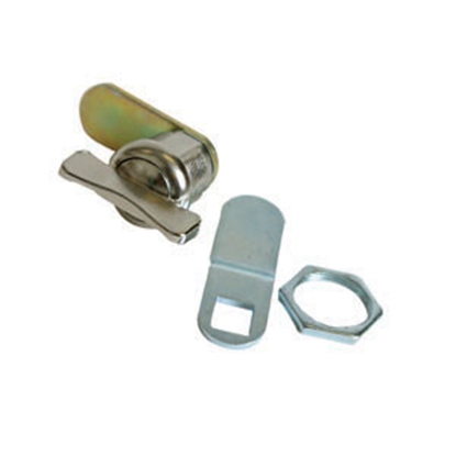 "Picture of Camco  5/8"" Storage Compartment Thumb Lock 44333 20-0479"