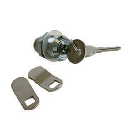 "Picture of Camco  1-1/8"" Standard Key Storage Compartment Lock 44363 20-0483"