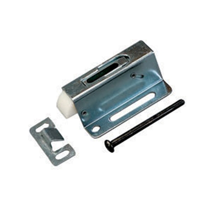 "Picture of AP Products  3/4"" Positive Pull-To-Open Catch 013-028-1 20-0527"