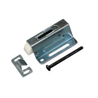 "Picture of AP Products  5/8"" Positive Pull-To-Open Catch 013-024-1 20-0528"