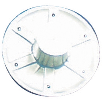 Picture of Heng's  Round Recessed Flush Mount Table Leg Base HG-RB 20-0557