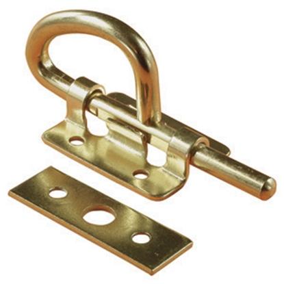 Picture of RV Designer  Bunk Access Door Latch H509 20-0598