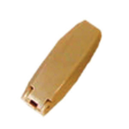 Picture of Prime Products  2-Pack ABS Beige Bullet Style Baggage Door Catch 18-5082 20-0647