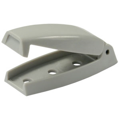 Picture of JR Products  Gray Baggage Door Holder 10244 20-0670