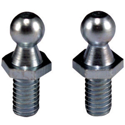 Picture of JR Products  2-Pack 10mm Gas Spring Ball Stud BS-1005 20-1073