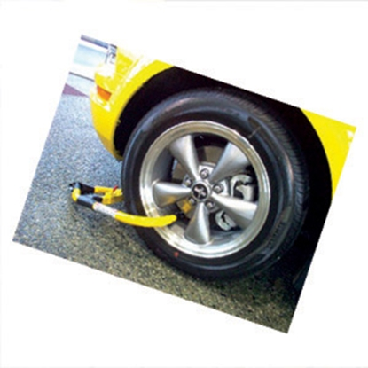 Picture of California Immobilizer  The Protector CI-00520 20-1120