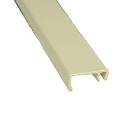 Picture of AP Products  Polar White 8' Hehr Rigid Insert Trim 011-365 20-1388