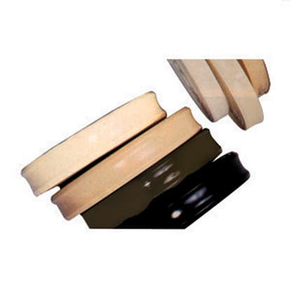 "Picture of Camco  Beige 1"" x 25' Vinyl Insert Trim 25093 20-1418"