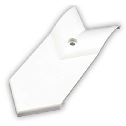 "Picture of JR Products  3"" Corner Slide-O Cap  Pw 540 20-1455"