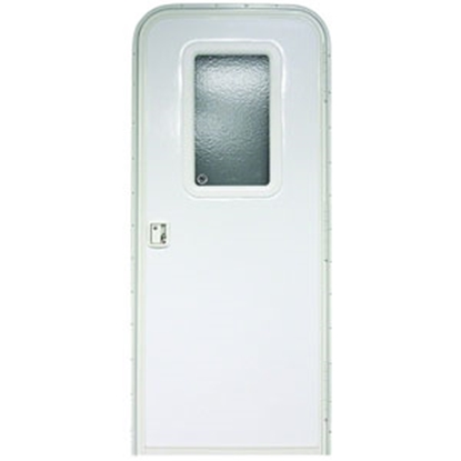 Picture of Lippert  24 x 70 Radius Entrance Door V000381477 20-1456