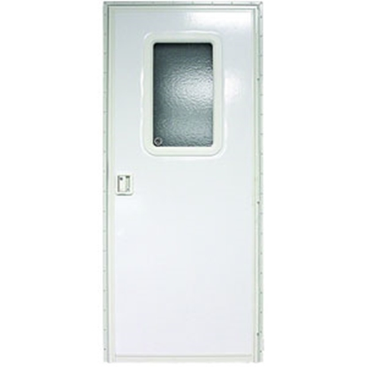 Picture of Lippert  26 x 70 Square Entrance Door V000381469 20-1496