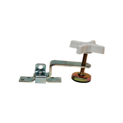 Picture of RV Designer  Extended Zinc-Plated Fold-out Bunk Clamp E513 20-1740