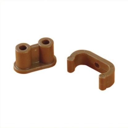 Picture of RV Designer  6-Pack Nylon Clip Barrel Catch H217 20-1750