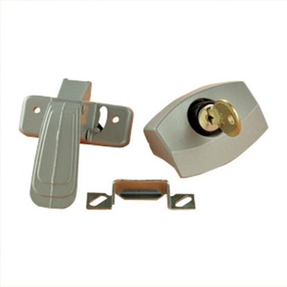 Picture of RV Designer  Locking Folding Camper Door Latch E311 20-1778