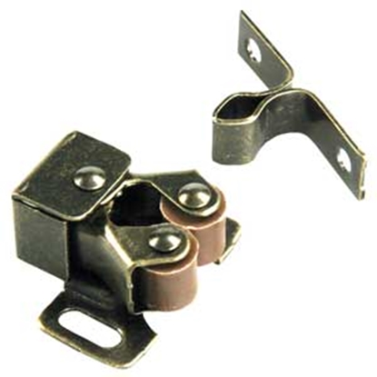 Picture of JR Products  Double Roller Catch, 2-Pack 70235 20-1889