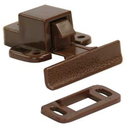 Picture of JR Products  Concealed Positive Catch, 1-Pack 70325 20-1894