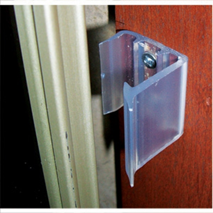 Picture of JR Products  Sliding Mirror Door Catch 20665 20-1953