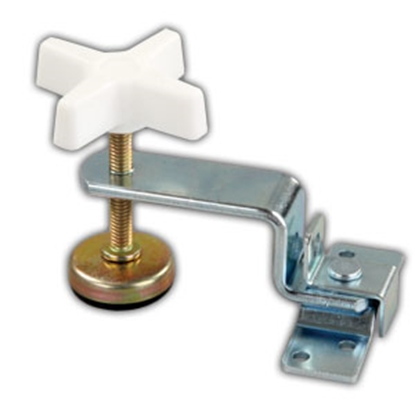 Picture of JR Products  Zinc Extended Fold-Out Bunk Clamp 20795 20-1957