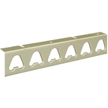 "Picture of JR Products  96"" Closet Valet Hanger 20525 20-1998"