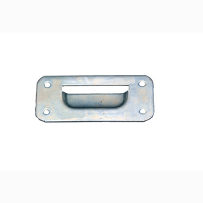 Picture of AP Products  2-Pack Wall Plates only for Table Hinge Bracket Kit 013-959 20-3714