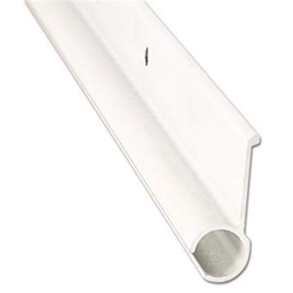 "Picture of AP Products  192"" Polar White Awning Rail 021-50801-16 20-6919"